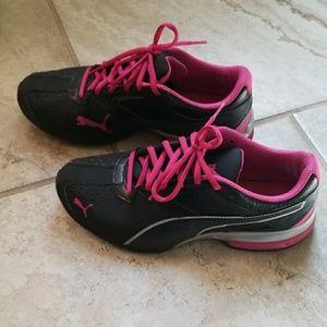 PUMA Tazon 6 FM Women's Sneakers Size 8.5